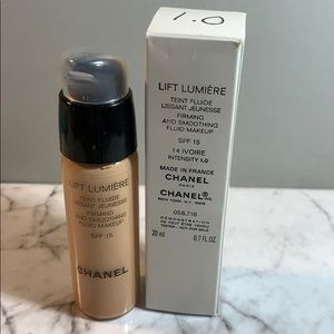 Chanel Lift Lumiere 14 IVOIRE Firming Smoothing